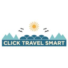 Logo Click Travel Smart