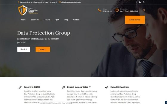 Data Protection Group