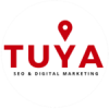 Tuya Digital logo
