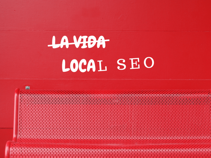 Local SEO vs. SEO