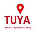 LOGO TUYA DIGITAL