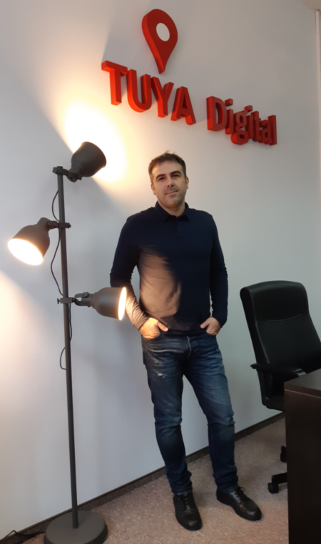 TUYA Digital Expertise