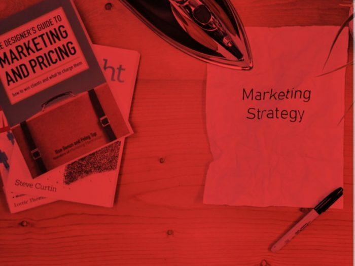 mix of marketing