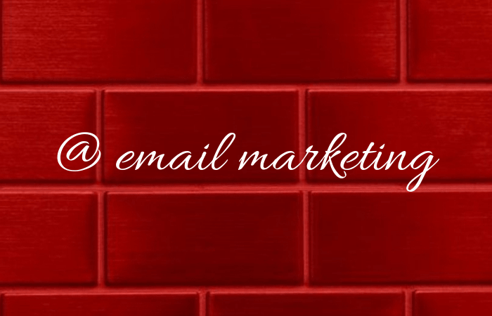 using email marketing can help your business grow