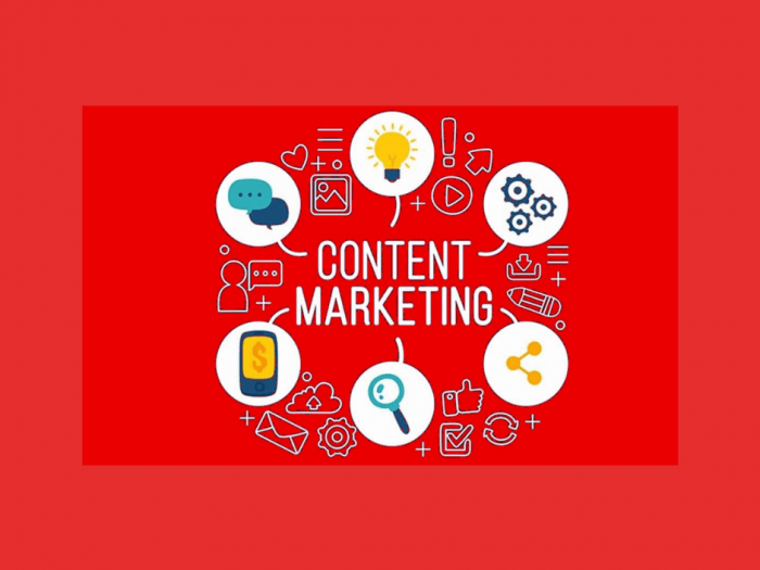 How to write content marketing
