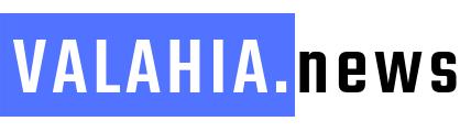 VALAHIA.NEWS logo