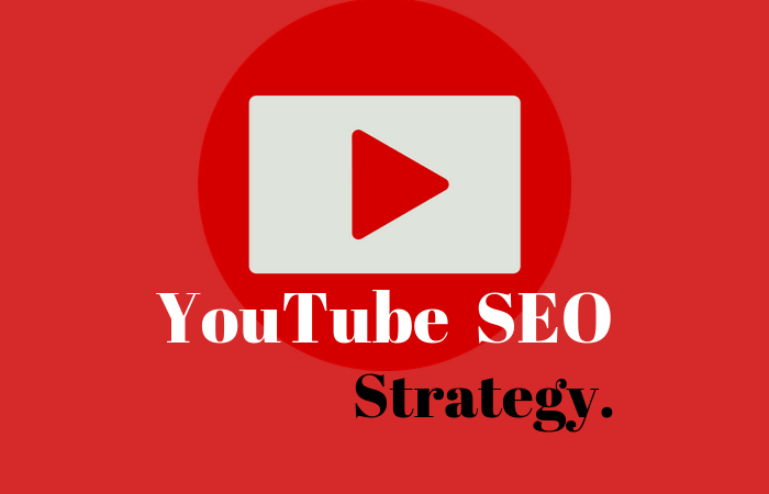 YouTube Seo Strategy
