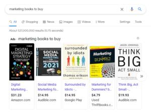 Google Rich Results - Ads
